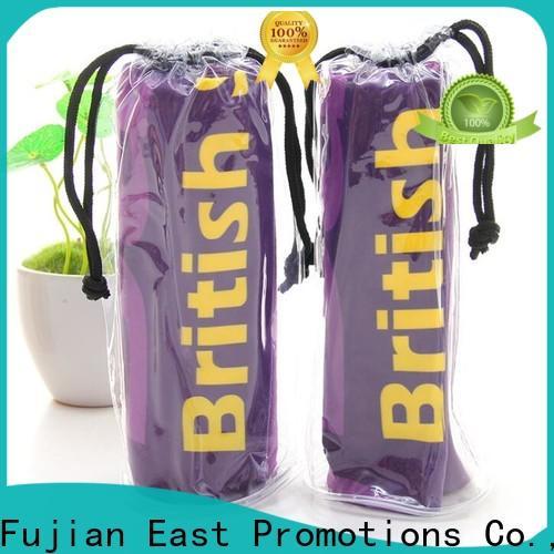 East Promotions fitness towel best supplier bulk production