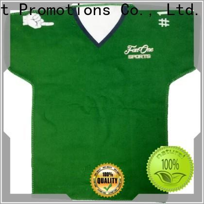 East Promotions high-quality custom sports towels manufacturer for sale