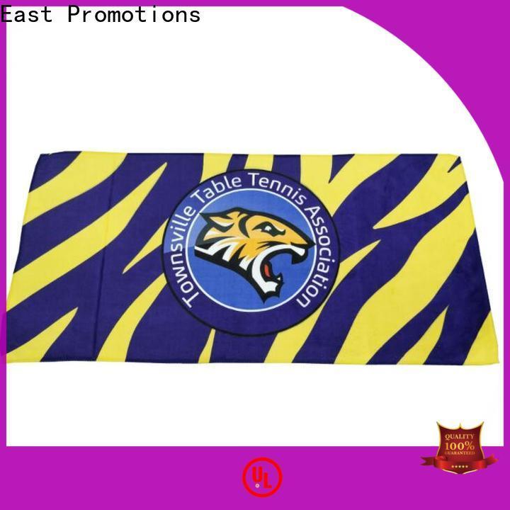 East Promotions best cheap beach towels suppliers bulk production