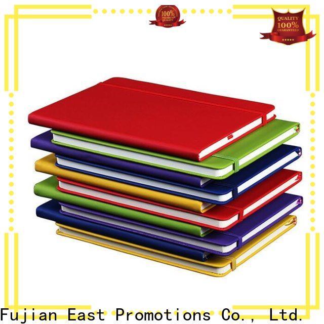 East Promotions worldwide hardback spiral notebook company bulk buy