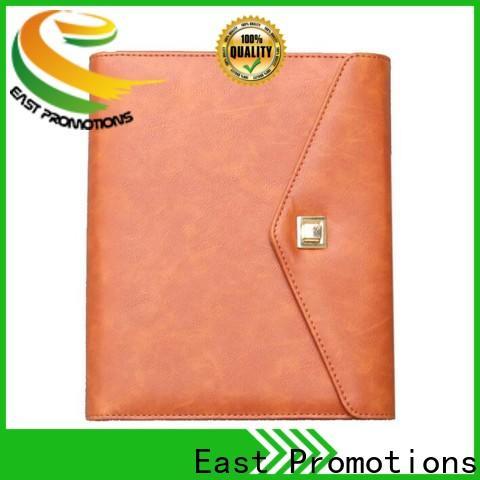 East Promotions top quality hardback spiral notebook supply bulk buy