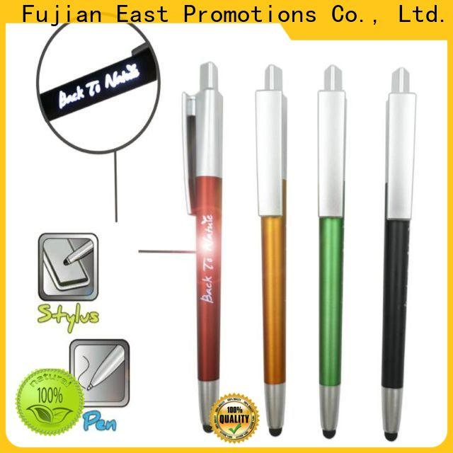 East Promotions cheap ballpoint pens manufacturer bulk buy