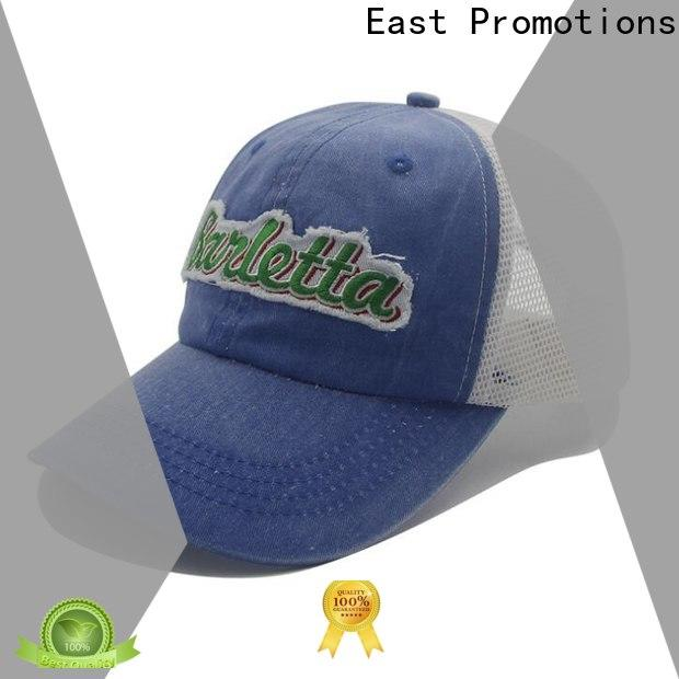 East Promotions promotional fashion beanie hats wholesale for teenager