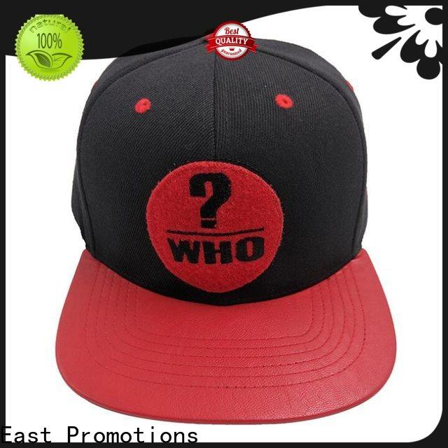 East Promotions new custom beanie hat directly sale bulk production