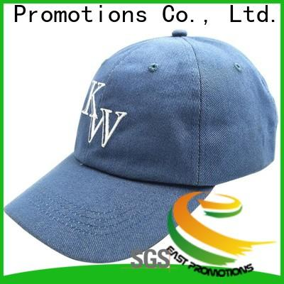 East Promotions beanie hat with logo factory direct supply for children