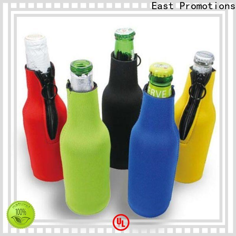 East Promotions top beer sleeve cooler from China for sale