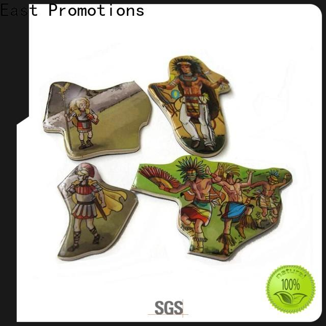East Promotions practical refrigerator magnets suppliers for decoration