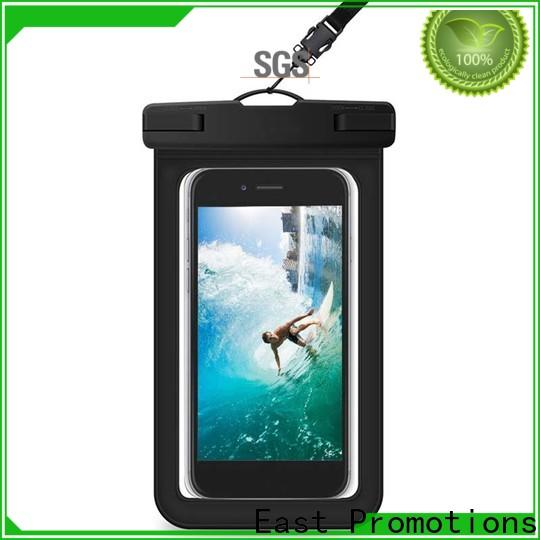 East Promotions best value waterproof cellphone bag series for sale