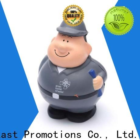 East Promotions stress head toy supplier for sale
