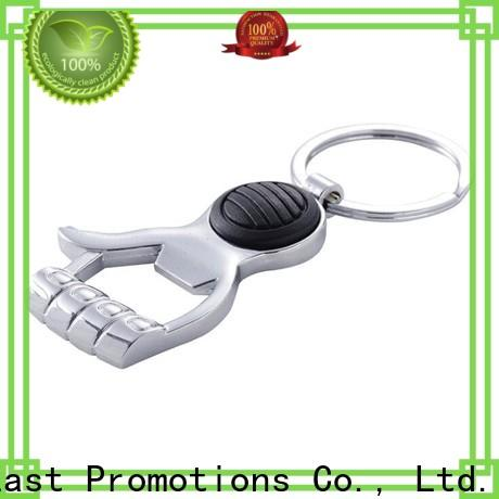 best price plain metal keychains with good price bulk production