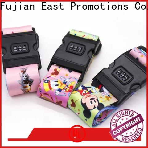 East Promotions best lanyard with clip company bulk production