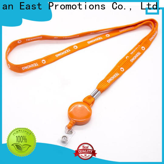 East Promotions durable badge reel best supplier for sale