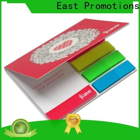 East Promotions skinny sticky notes inquire now for file