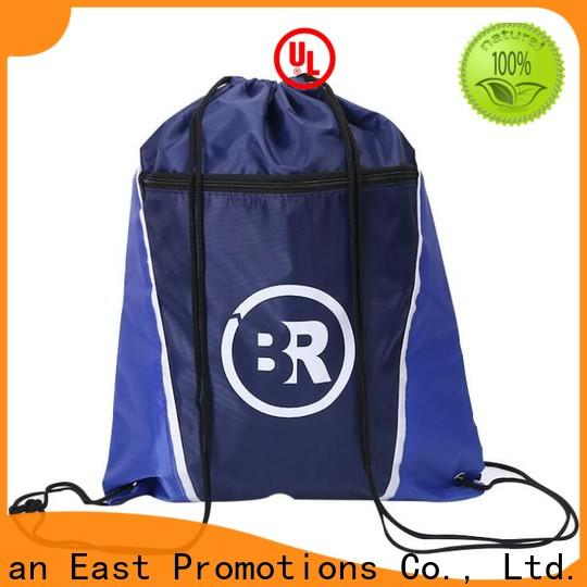 practical lightweight drawstring backpack suppliers bulk production