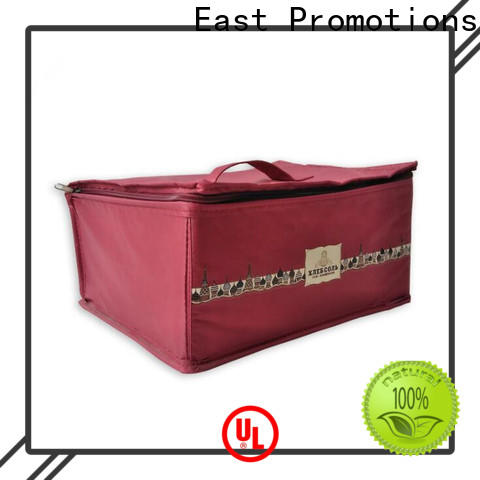 East Promotions cost-effective lunch box tote bag best supplier for picnic