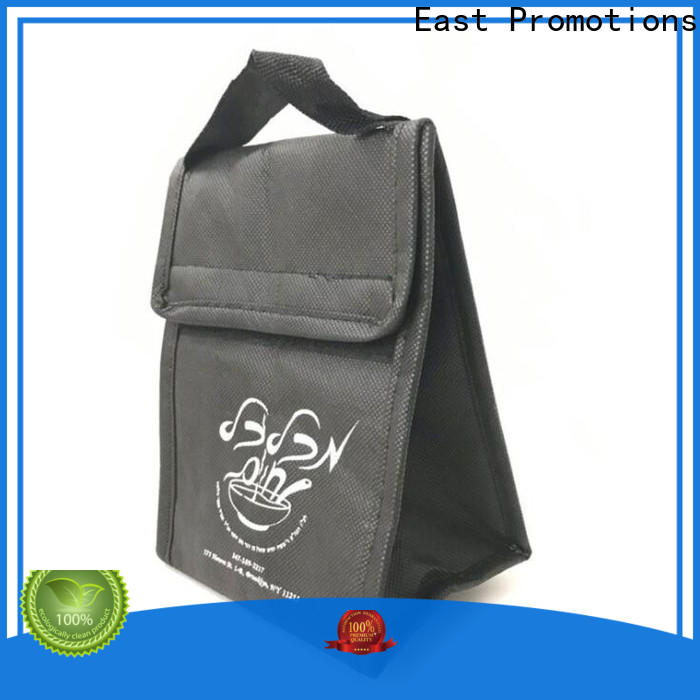East Promotions professional lunch box tote bag factory direct supply for travel