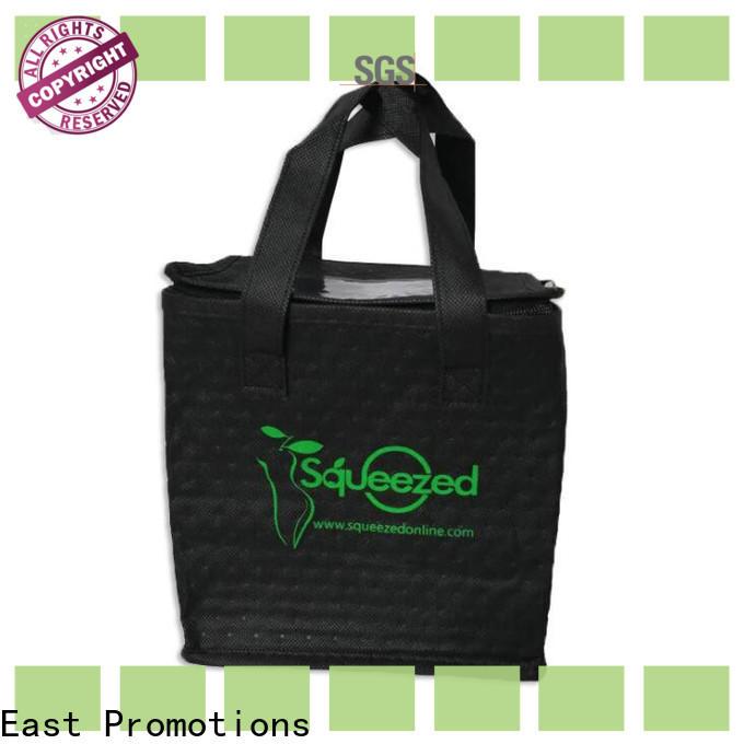 East Promotions nylon lunch bag factory bulk buy