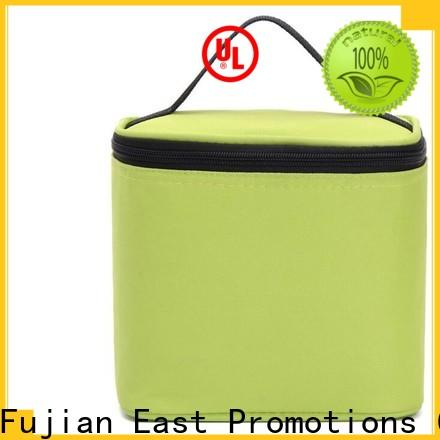 East Promotions washable lunch bags series for picnic