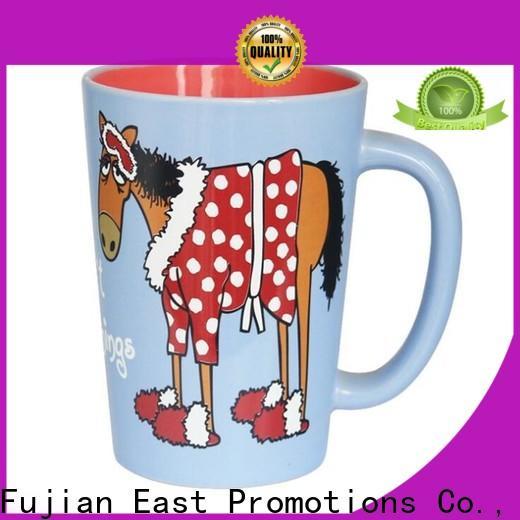 East Promotions insulated travel mugs best manufacturer for juice