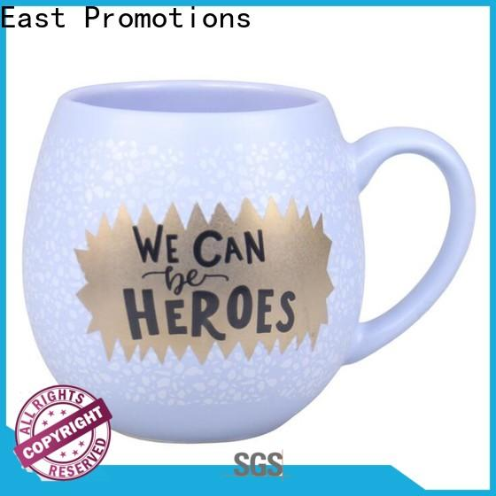 East Promotions hot-sale 3d ceramic mugs directly sale for sale
