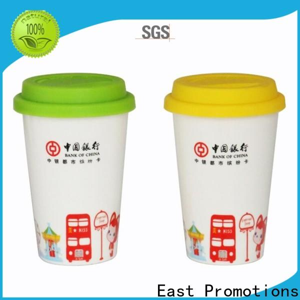 East Promotions top selling tea coffee mugs supply for coffee