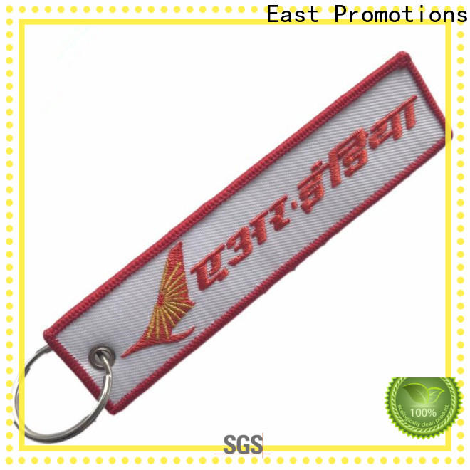 top fabric keychain best manufacturer for sale