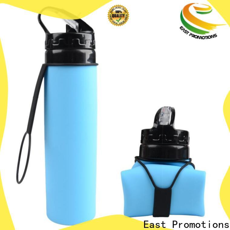East Promotions water bottle with logo directly sale for holding water