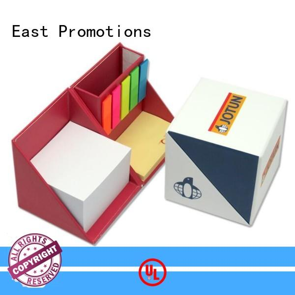 stable sticky note box manufacturers for file East Promotions