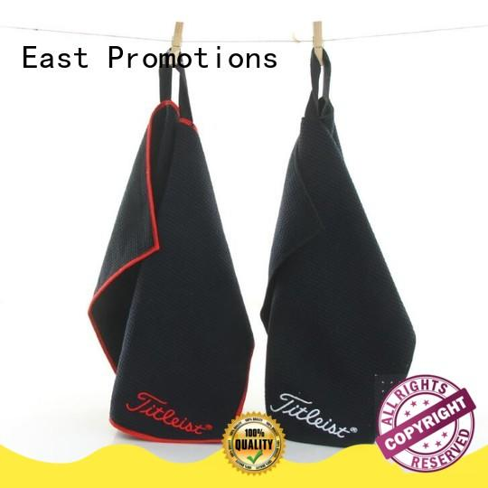 East Promotions best hand towels vendor for sports
