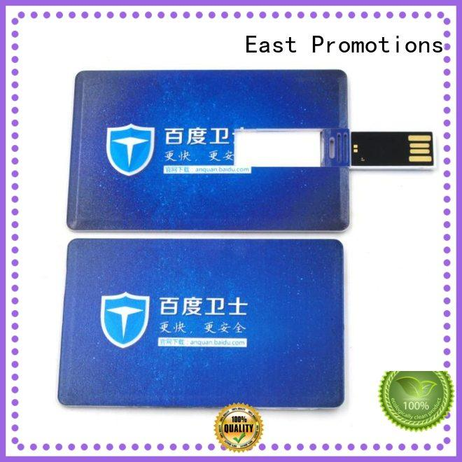 East Promotions wooden usb flash drive best supplier for file storage