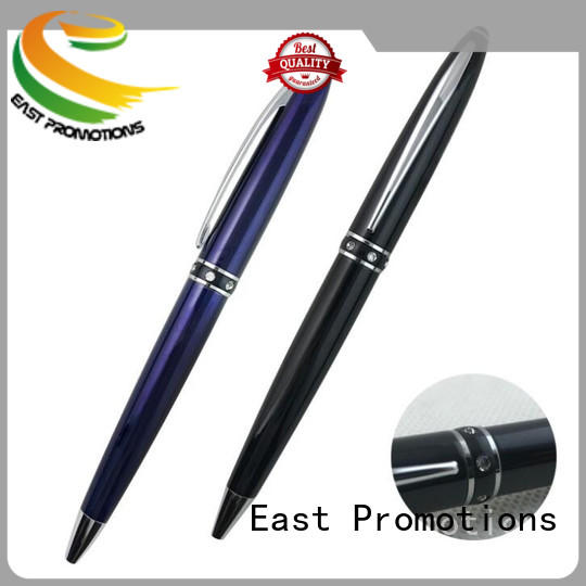 East Promotions pen metal supply for school