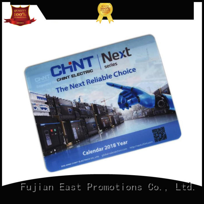 East Promotions good-looking gaming mouse mat manufacturer for computer