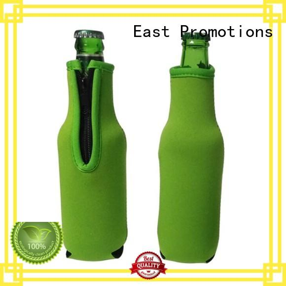 colorful stainless steel beer bottle koozie handle from wholesale for beer