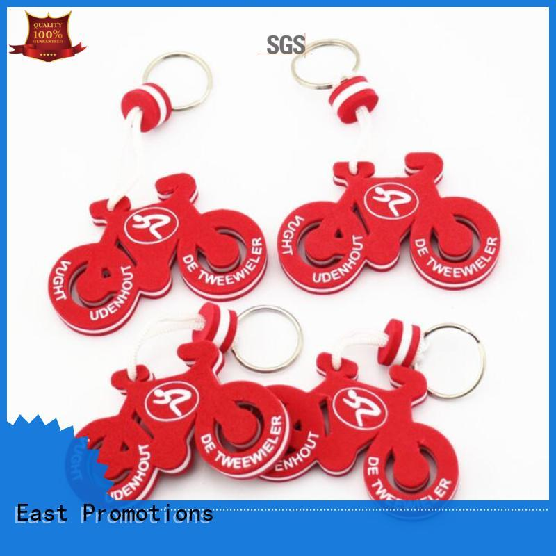 high-quality custom logo keychains factory direct supply for sale