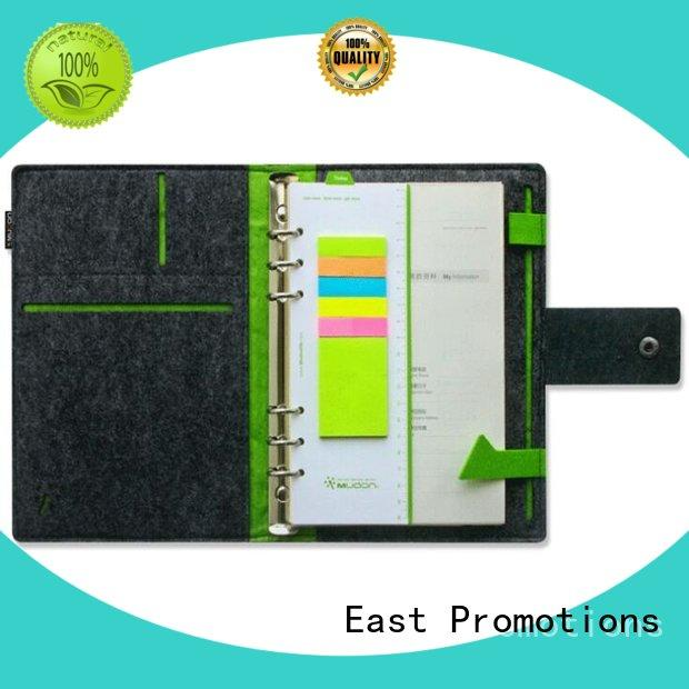 good to use diary notebook spiral vendor for school