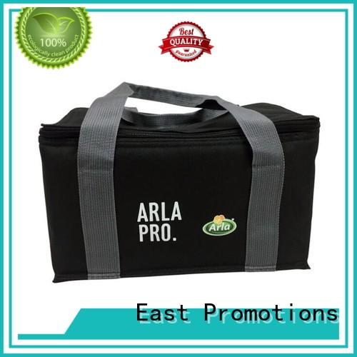 East Promotions cheap lunch bags for work factory direct supply for school