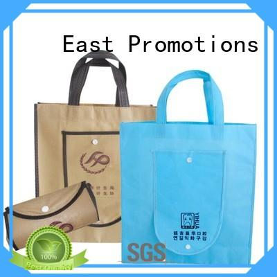 ecofriendly non woven u cut bag from wholesale for store East Promotions