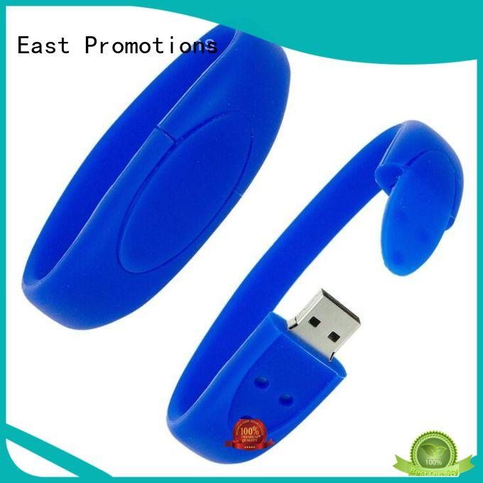 East Promotions shape novelty flash drive in different color for school
