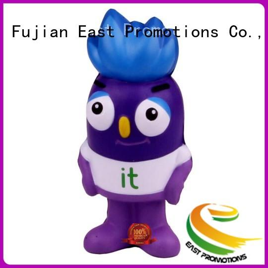 East Promotions promotional office stress relief toys wholesale for kindergarten