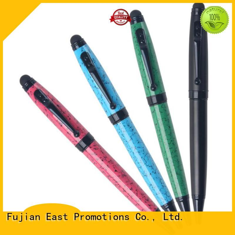 elegant pens in different shapes for school