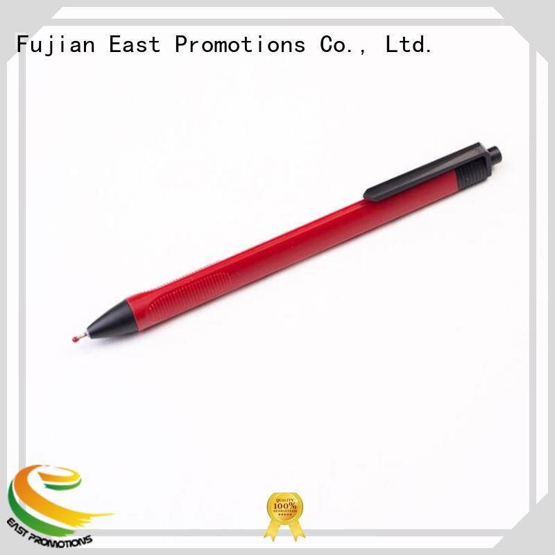 East Promotions hot-sale buy promotional pens customized for office