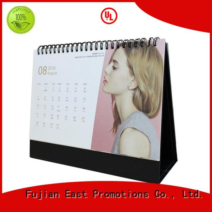 high-quality business calendar calendar in different color for gift