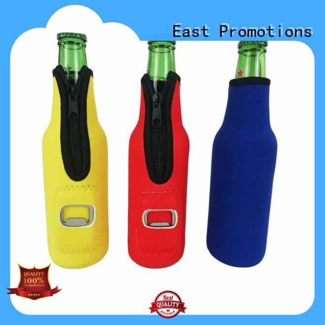 East Promotions light beer can cooler sleeve factory price for cup