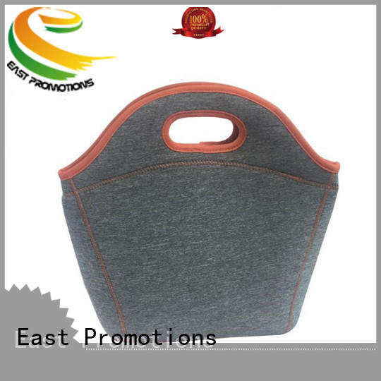 insulated tote lunch bag polyester for school East Promotions