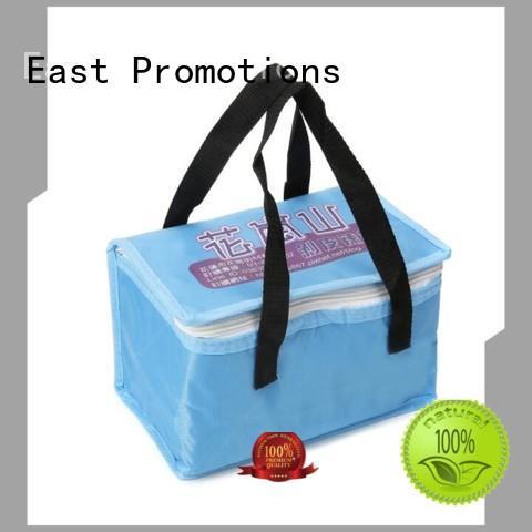 East Promotions lunch bag with shoulder strap best supplier for picnic