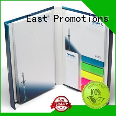East Promotions hot-sale custom sticky notes customer for school