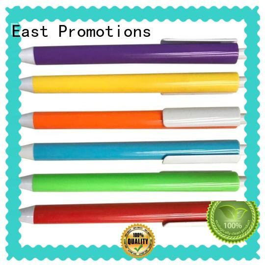ballpoint plastic ballpoint pen point for office East Promotions