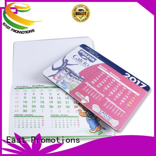 East Promotions fashion mouse mat marketing for mouse