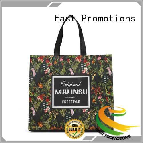 East Promotions non woven eco bag inquire now bulk production