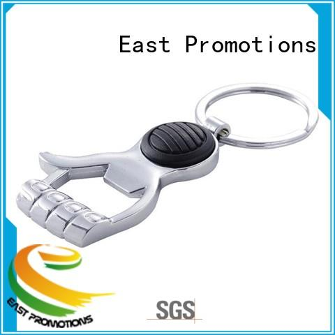 splendid custom logo metal keychains wholesale for key